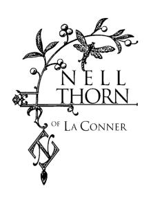 NellThornLogoSign